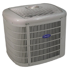 Infinity Series Central Air Conditioner