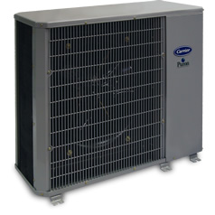 Performance Series Compact Heat Pump