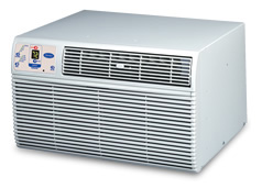 Solid Side Packaged Terminal Air Conditioner
